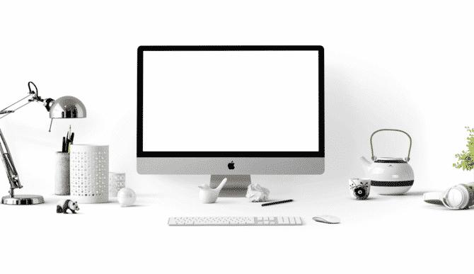 Mockups pentru art directori și graphic designeri – Freebies