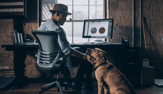 Unde găsești proiecte și clienți dacă ești designer freelance