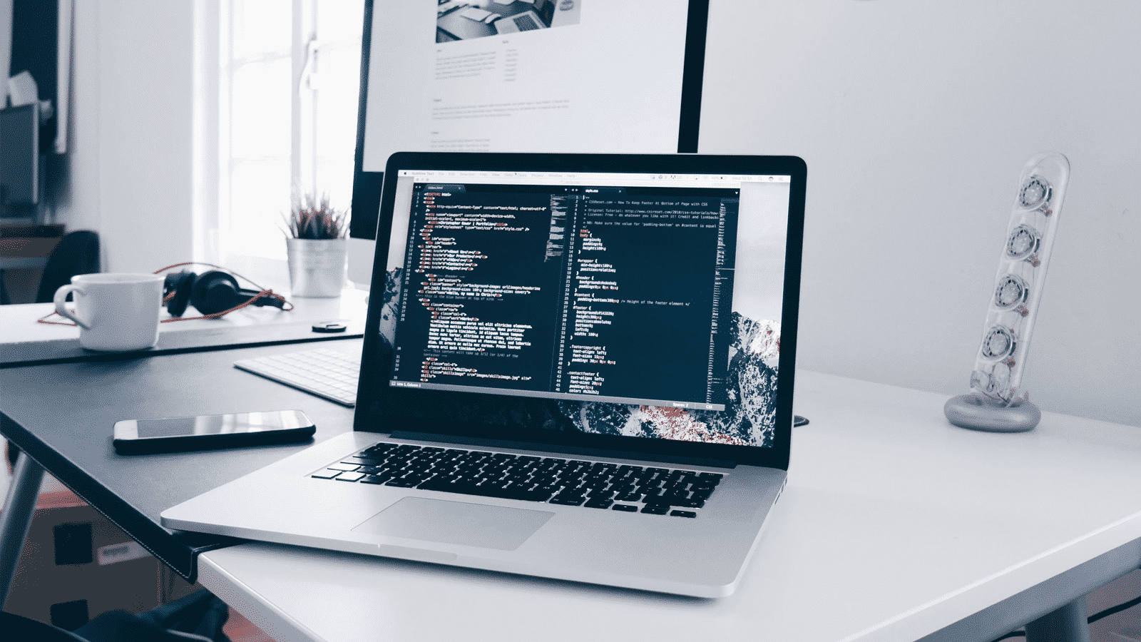 web developeri