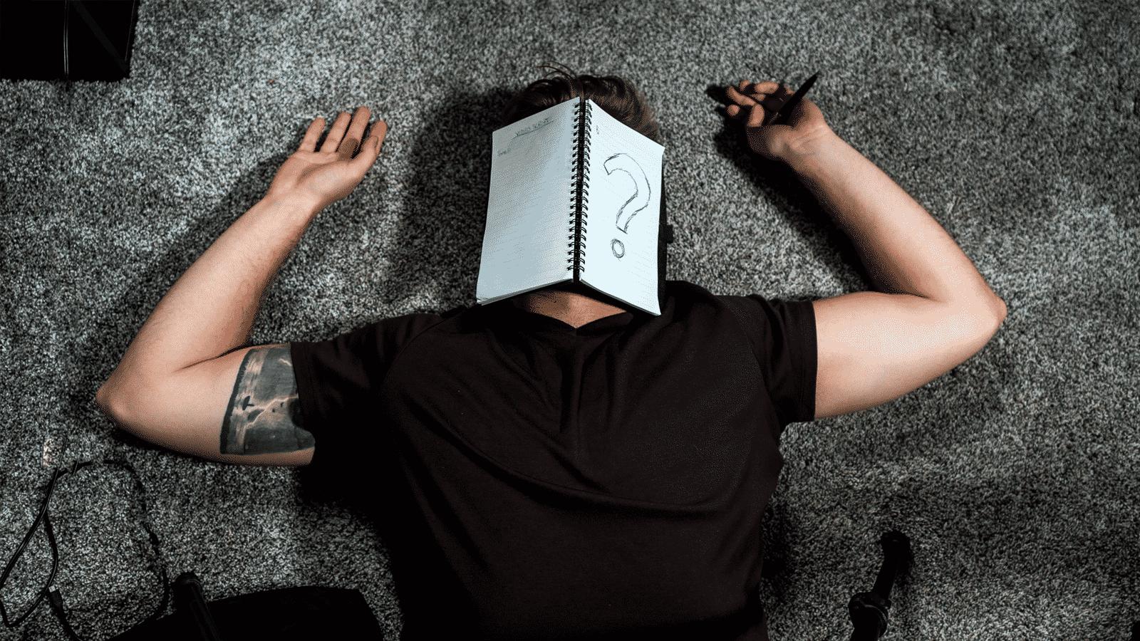 16 semne că te apropii de burnout