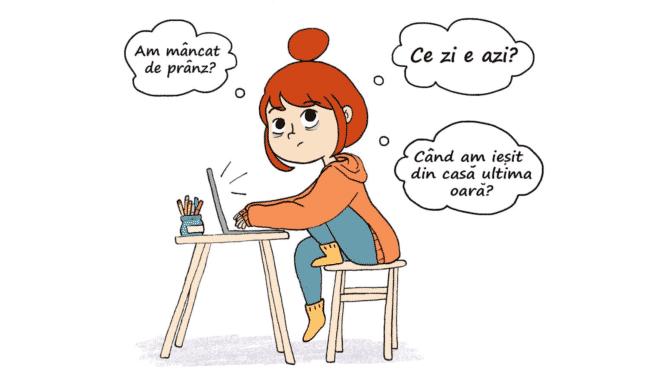 Comunitatea Viața de Freelancer: Interviu cu Ana Stretcu