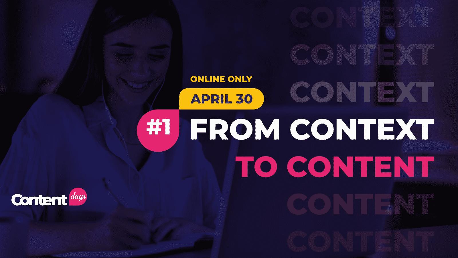 ContentDays