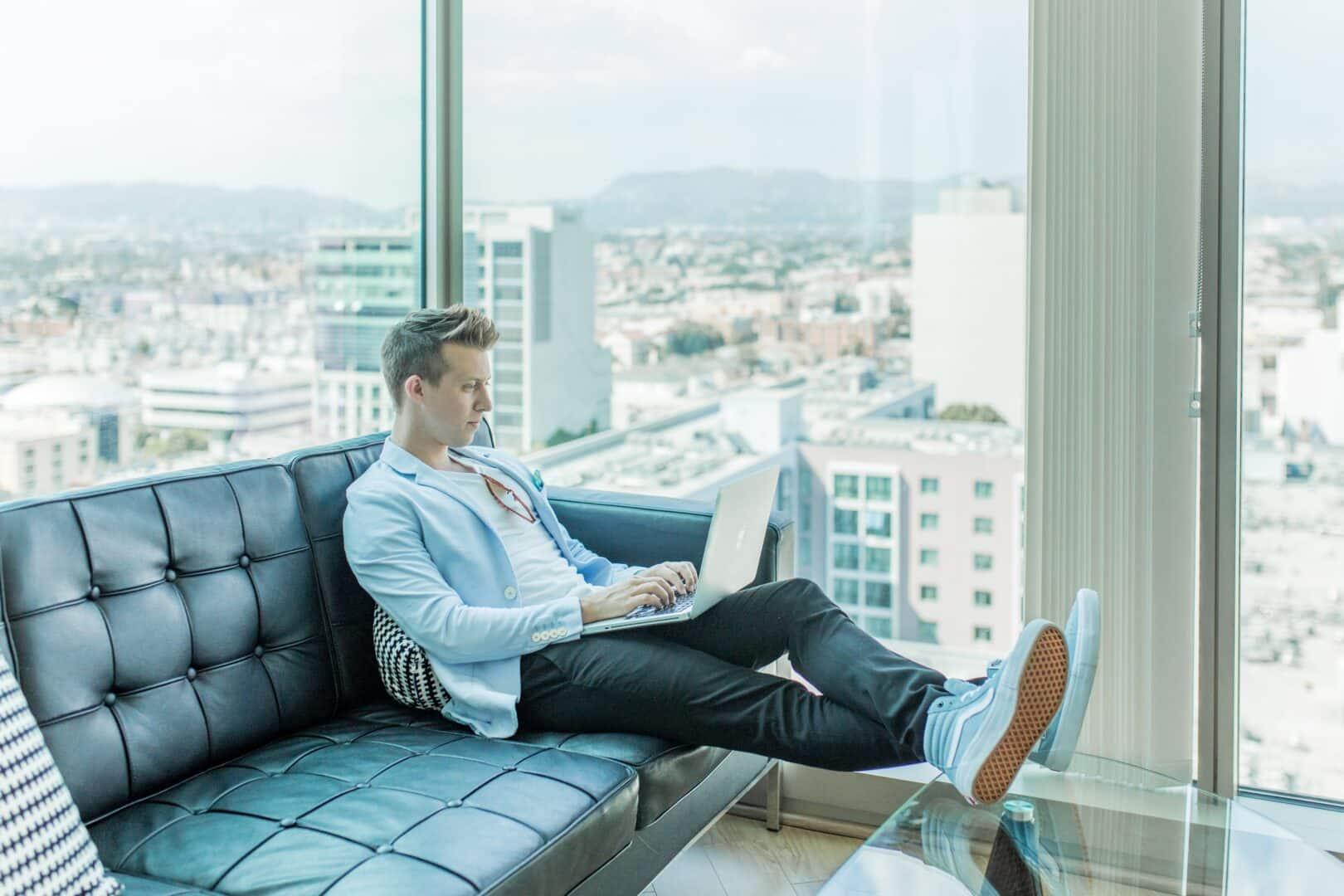 freelance versus antreprenoriat