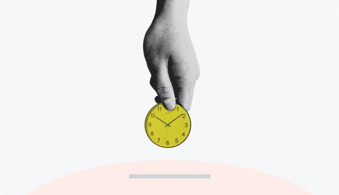 Time management pentru viața de freelancer